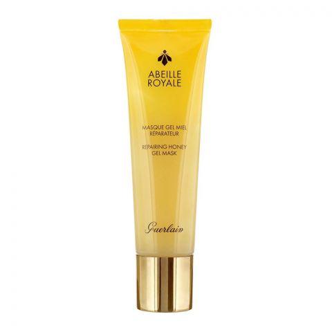 Guerlain Abeille Royale Repairing Honey Gel Mask, 30ml