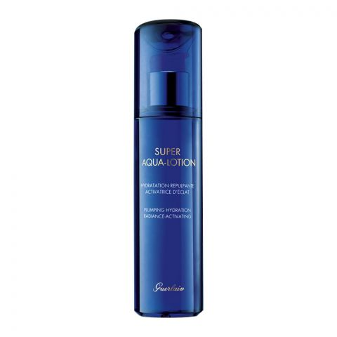 Guerlain Super Aqua-Lotion Plumping Hydration Radiance-Activating Lotion, 150ml