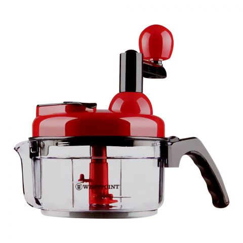 West Point Deluxe Quick Manual Chopper, WF-10