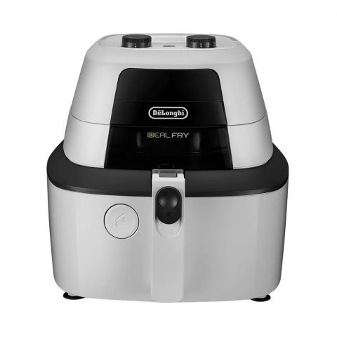 Delongi Ideal Fry Rapid Hot Air Fryer, FH2133W