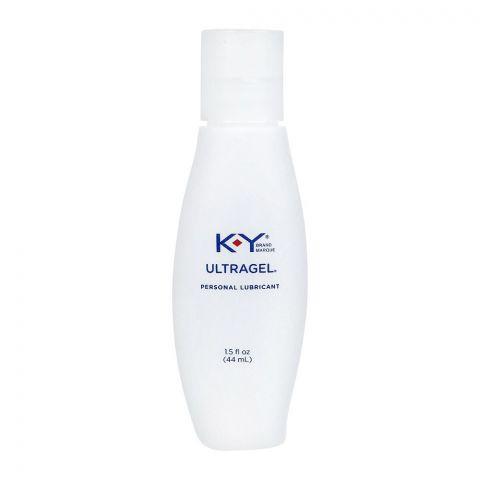K-Y Ultra Gel Personal Lubricant, 44ml