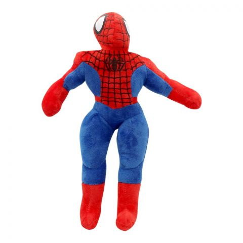 Live Long Spiderman Stuff Toy, WLY-1
