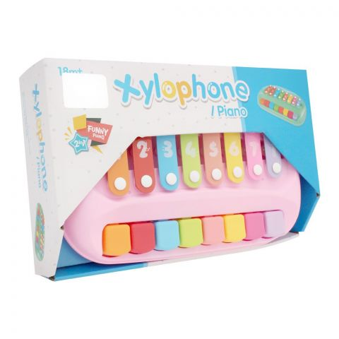 Live Long Xylophone Piano, 8822