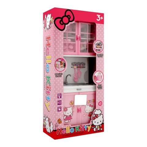 Live Long Hello Kitty Kitchen Set, 8920-2