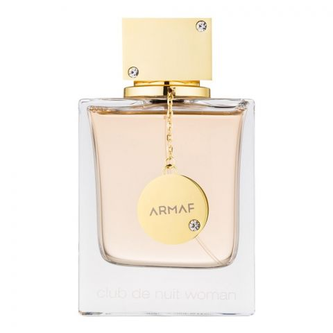 Armaf Club De Nuit Woman Eau De Parfum, Fragrance For Women, 100ml