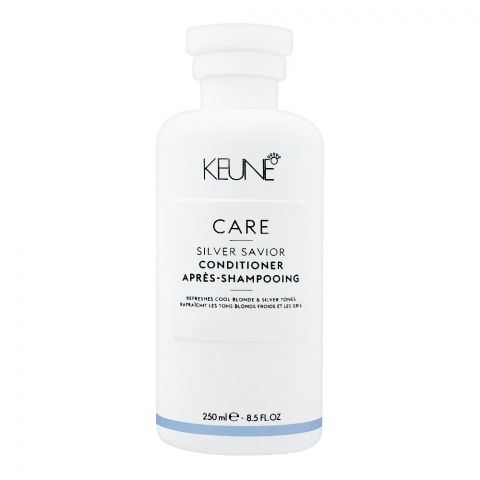 Keune Care Silver Savior Conditioner, 250ml