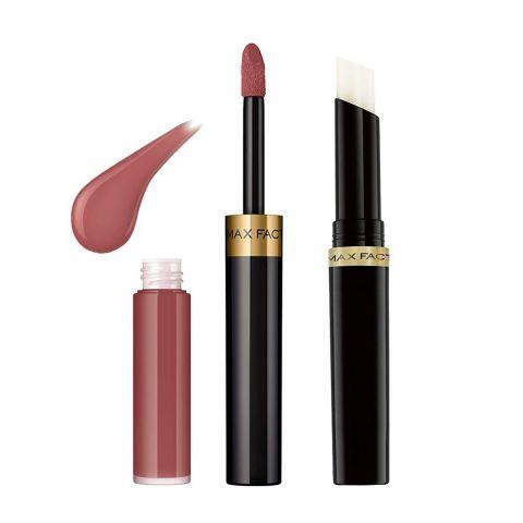 Max Factor Lipfinity Lip Colour, 350 Essential Brown