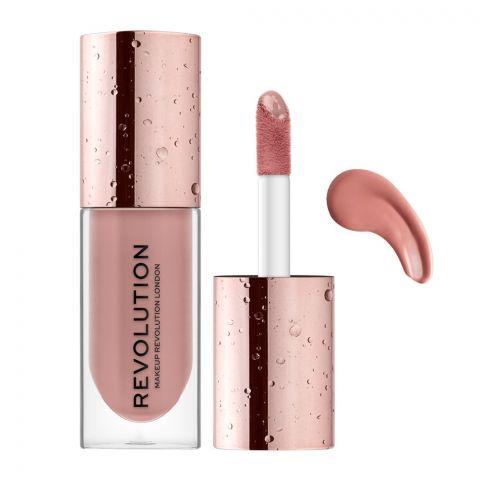 Makeup Revolution Hydra Bomb Lip Gloss, Versus