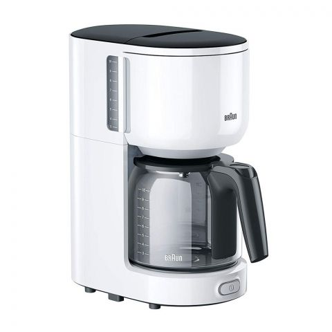 Braun Pur Ease Coffee Maker, KF-3100
