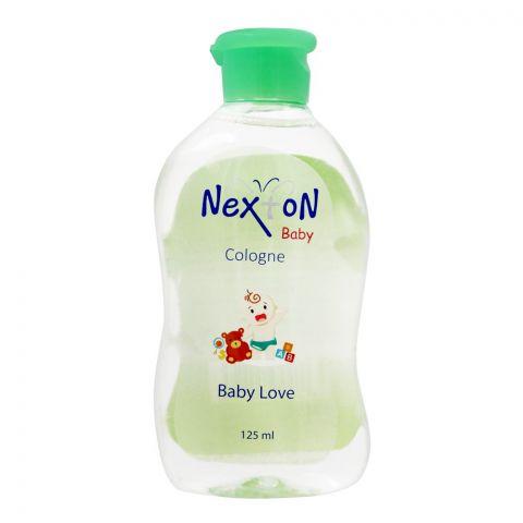 Nexton Baby Love Baby Cologne, 125ml