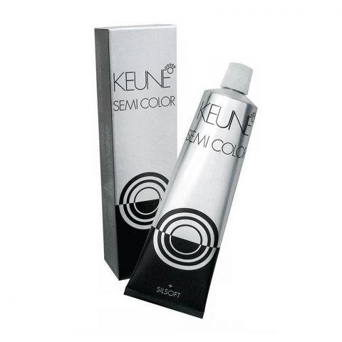 Keune Semi Color + Silsoft Silver Lilac, 60ml