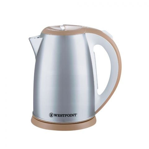 West Point Deluxe Cordless Kettle, 1.8L, 1850W, WF-6171