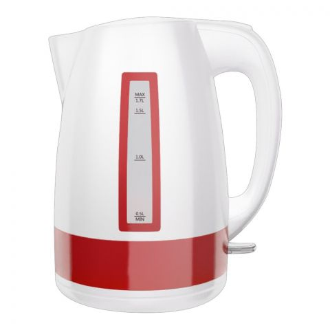 West Point Deluxe Cordless Kettle, 2L, 1850W, WF-8268