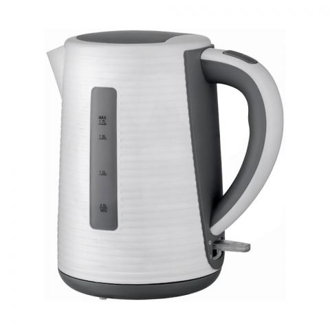 West Point Deluxe Cordless Kettle, 1.7L, 1850W, WF-8269