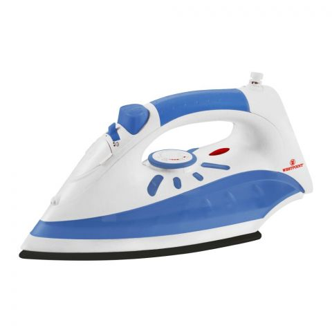 West Point Deluxe Steam Iron, 2200W, WF-2019