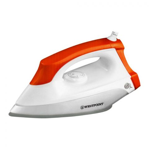 West Point Deluxe Dry Iron, 1000W, WF-283