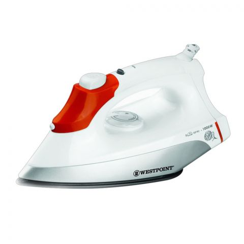 West Point Deluxe Dry Iron, 1000W, WF-283 A