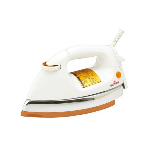 West Point Deluxe Dry Iron, 1200W, WF-84 B