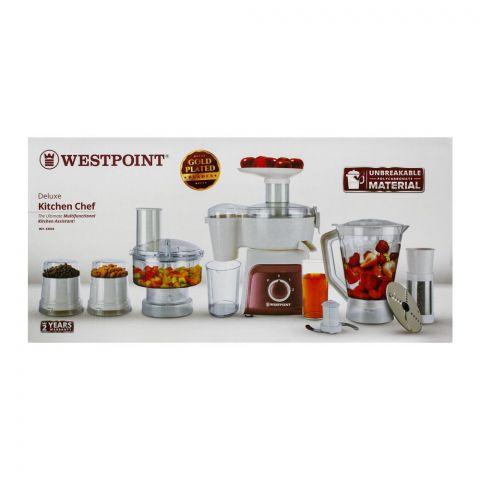 West Point 5-In-1 Deluxe Kitchen Chef, 450W, WF-5806