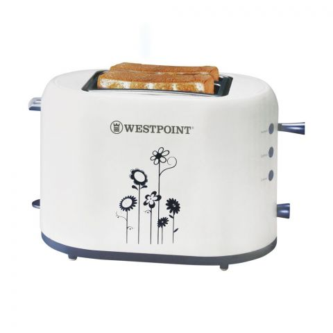 West Point Deluxe Pop-Up Toaster, WF-2550