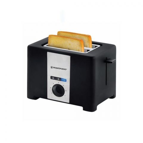West Point Deluxe Pop-Up Toaster, WF-2561