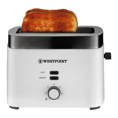 West Point Deluxe Pop-Up Toaster, WF-2583