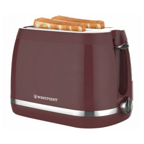 West Point Professional Pop-Up Toaster, WF-2589