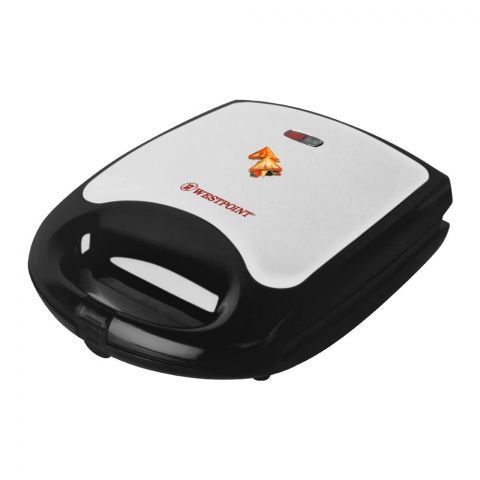 West Point Deluxe Sandwich Toaster, WF-2108