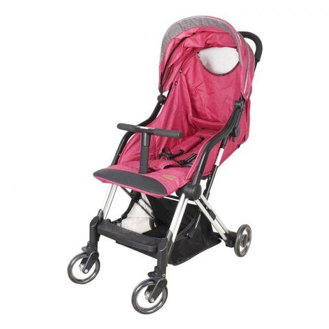 Care Me Baby Stroller, Red, KMT-699