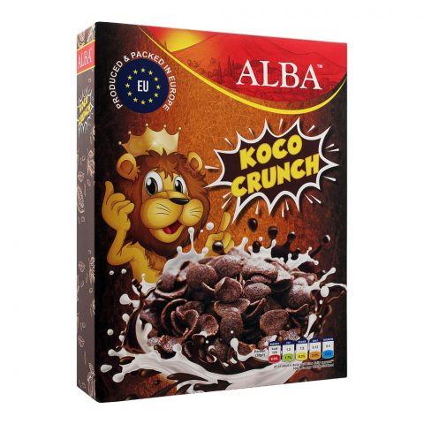 Alba Koco Crunch Cereal, 250g