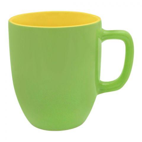 Tescoma Crema Shine Mug, Green, 387192.25