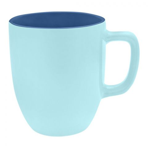 Tescoma Crema Shine Mug, Azure, 387192.28