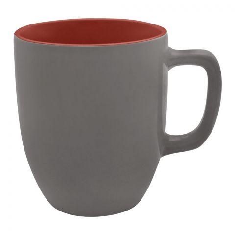 Tescoma Crema Shine Mug, Grey, 387192.43