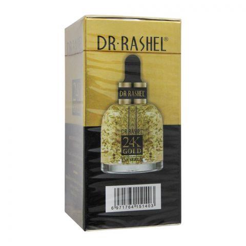 Dr. Rashel 24K Gold Radiance & Anti Aging Eye Serum, 30ml