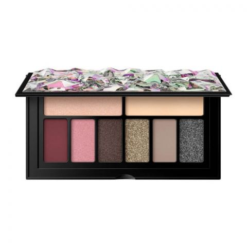 Smashbox The Hoodwitch Cover Shot Crystalized Eye Palette