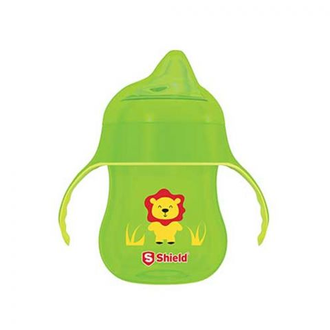 Shield Sippy Cup, 6m+, 180ml