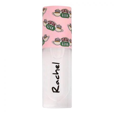 Makeup Revolution X Friends Lip Gloss, Rachel