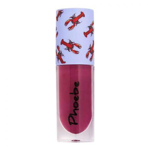 Makeup Revolution X Friends Lip Gloss, Phoebe