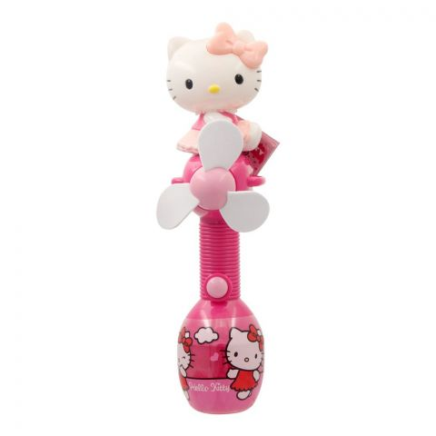 Hello Kitty Surprise Fan With Candies, 44202