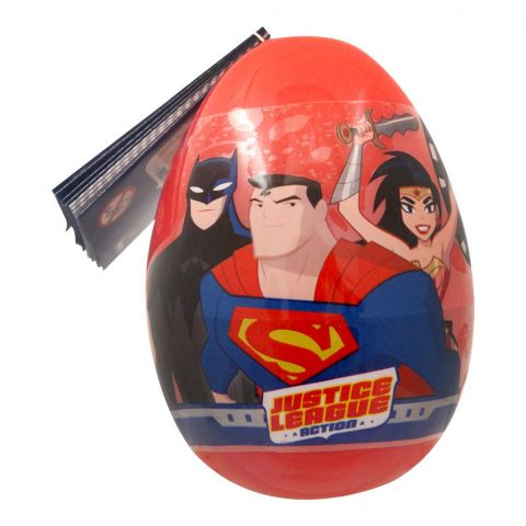 Justice League Surprise Egg With Candies, 76203