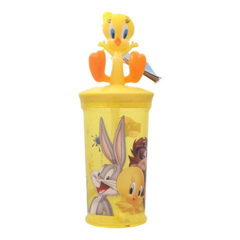 Looney Tunes Active Drink & Go With Candies, 22102