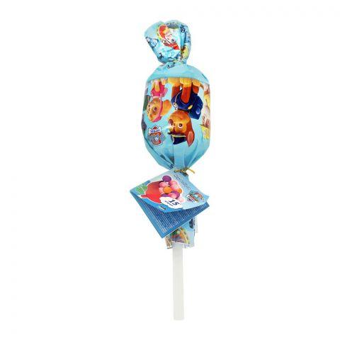 Paw Petrol Mega Lollipop, 15 Pieces, 64501