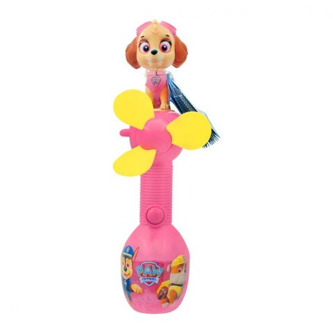 Paw Petrol Surprise Fan With Candies, 64202
