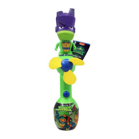 Rise Of The Teenage Mutant Ninja Turtles Surprise Fan With Candies, 57202