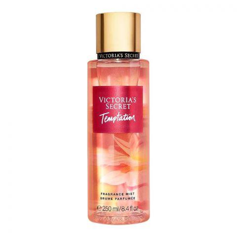 Victoria's Secret Temptation Fragrance Mist, 250ml