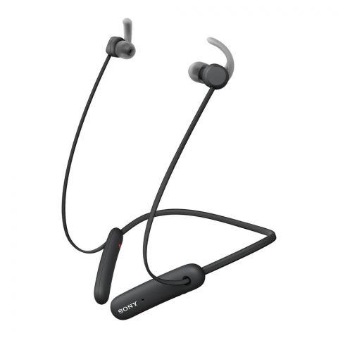 Sony Wireless Extra Bass Stereo Headset, WI-SP510