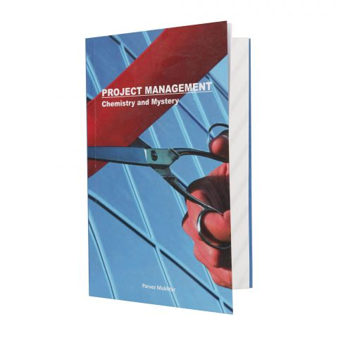Project Management Chemistry & Mystery