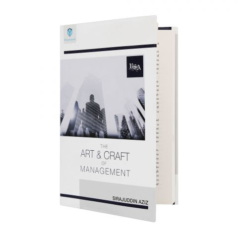 The Art & Craft Of Management