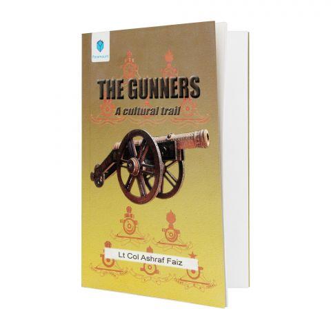 The Gunners A Cultural Trail