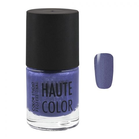 Color Studio Haute Color Nail Polish, Phantom